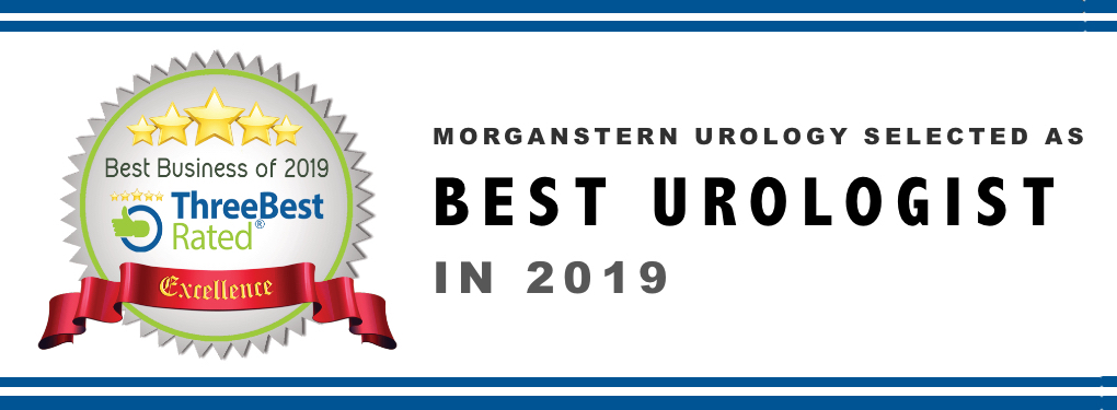 top rated urologist award