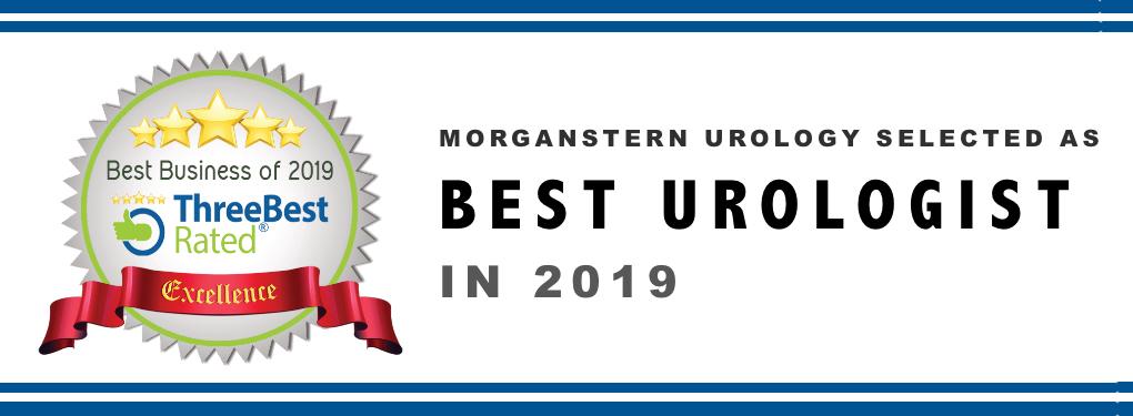 top rated urologist award